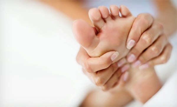 Hand Foot Treatment